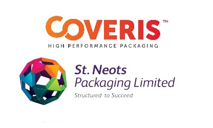 Coveris acquires St Neots Packaging of Cambridge