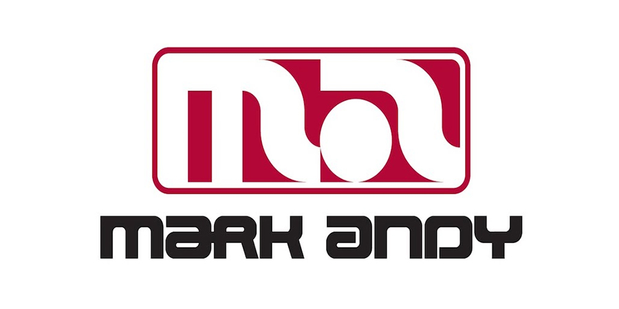 mark andy logo