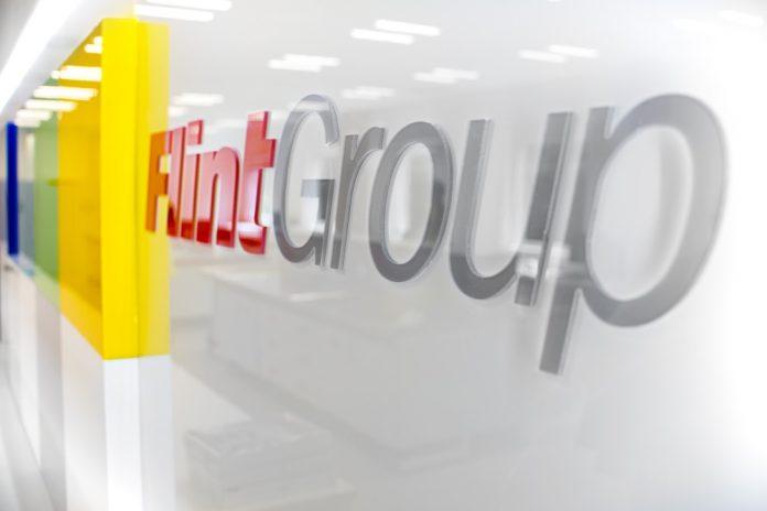 Flint Group Printing Inks