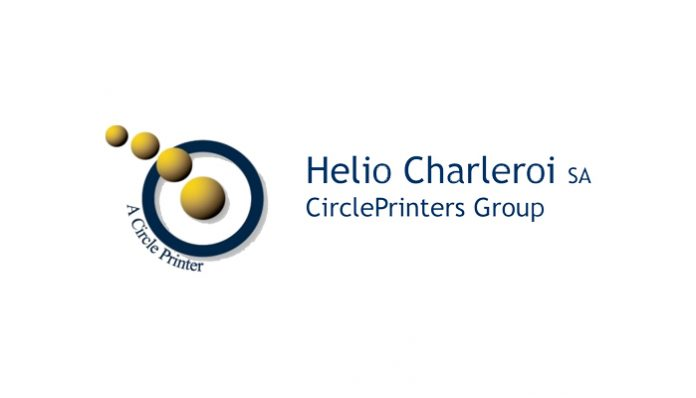 Hélio Charleroi gravure printer